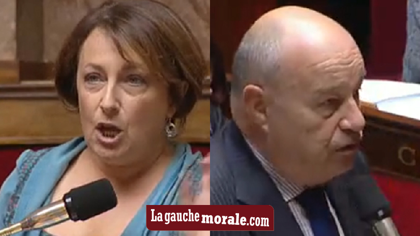 Isabelle Attard accuse Jean-Michel Baylet de violences sur une femme